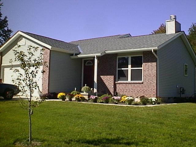 Apple gate lane builders custom homes in central ohio for Home builders in ohio